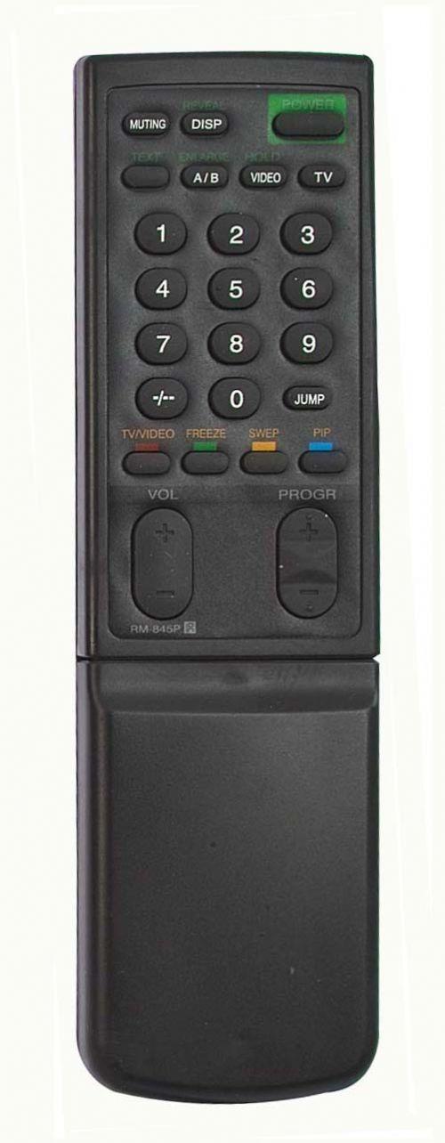 Пульт для Sony RM-845P (TV с