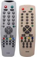 Пульт для VESTEL/TECHNO RC-2000 (RC-3040) (TV) (C14-14R, C14ML1, C21-14R, C21SD8E, C28SD4E, CS29SD3F, CF21-14R, CF-21MDT4E, CF-32SX1, 1465S)