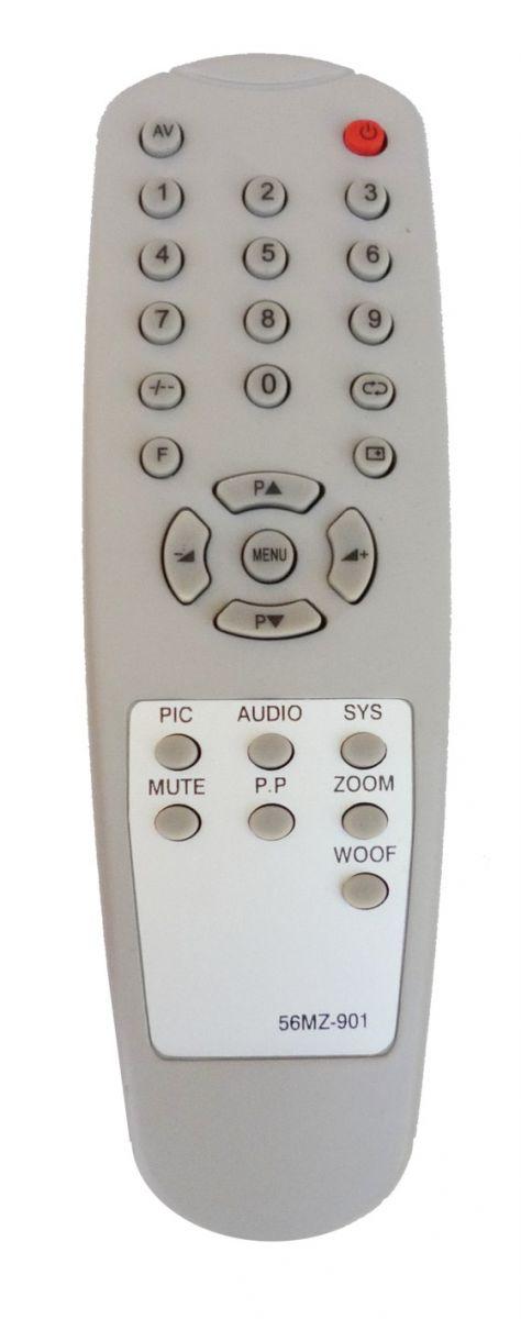 Пульт для Hyundai 56MZ-901 (TV)