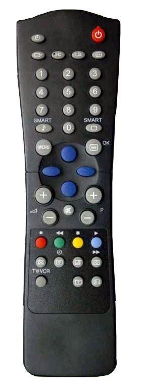 Пульт для Philips RC2525/01 (TV, VCR) (21PT5505/58, 25PT4275/21, 25PT4475/48, 25PT5025/01, 25PT5105/58, 25PT5125/01, 25PT5305/01, 28PT4404/58, 28PT4455/00, 28PT4475, 28PT5025/58, 28PT5105/58, 29PT5305/58, 72TA5215/00)