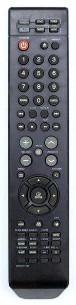 Пульт для Samsung AH59-01778N (home theater) (HT-X200)