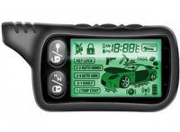 Брелок для Tomahawk TZ-9030 (TW-9020, TW-9020, TW-7010, TW-4000, LR-1010, TZ-7010, TZ-9020, H1, H2)
