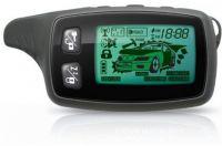 Брелок для Tomahawk TW-9020 - 1290руб. для сигнализации (TW-9030) + Инструкция