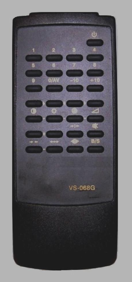 SHIVAKI VS-068G, GOLD STAR VS-068G, HYUNDAI VS-068G (TV) (CKT-9825, STV-202M4, CKT-2168, CKT-4745, CKT-4822, CKT-9745)