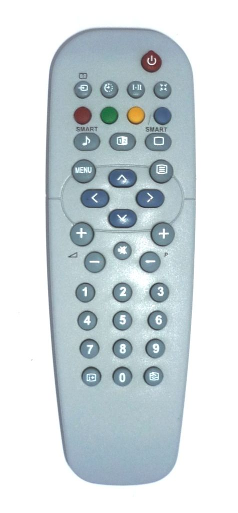 Philips RC-19335023/01 (TV) (28PT712012 , 28PT7120/12 , 28PW862012 , 28PW8620/12 , 28PW865112 , 28PW8651/12 , 29PT852012 , 29PT8520/12 , 29PT852112 , 29PT8521/12 , 29PT864112 , 29PT8641/12 , 32PW862012 , 32PW8620/12 , 32PW865112 , 32PW8651/12)
