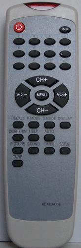 Rolsen/Sokol KEX1D-C55 (TV) (54ТЦ04, 72ТЦ04, STV-2121, 37ТЦ8711, 37ТЦ8798, 54ТЦ8739, 54ТЦ8789FS, 54ТЦ8793FS)