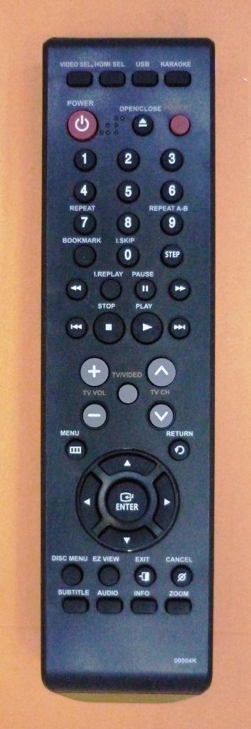 Samsung 00084K, AK59-00084K (DVD) (DVD-1080PK)