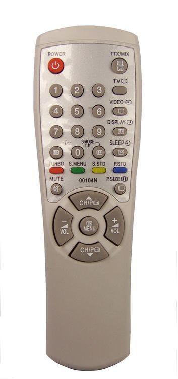 Пульт для Samsung AA59-00104N (TV) (CZ-20H32TSR)
