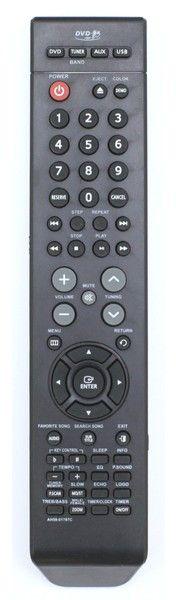 Пульт для Samsung AH59-01787C (home theater) (MAX-KX75, MM-KX7)