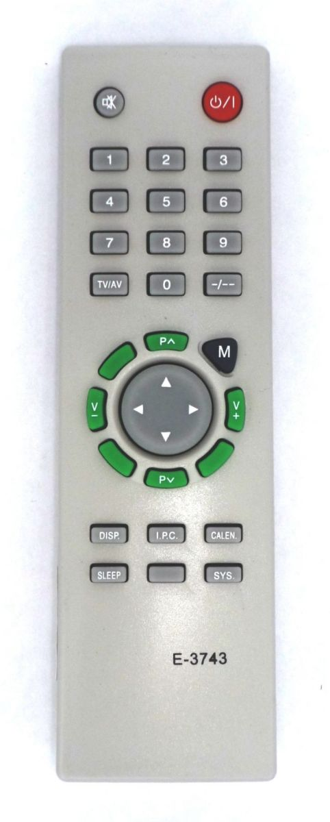 Erisson E3743  (TV) (TV-2102, TV-21F2)