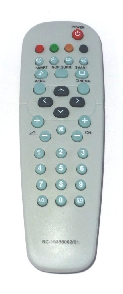 Philips RC19335002/01 (TV) (29PT8811/60, 29PT8841/60)