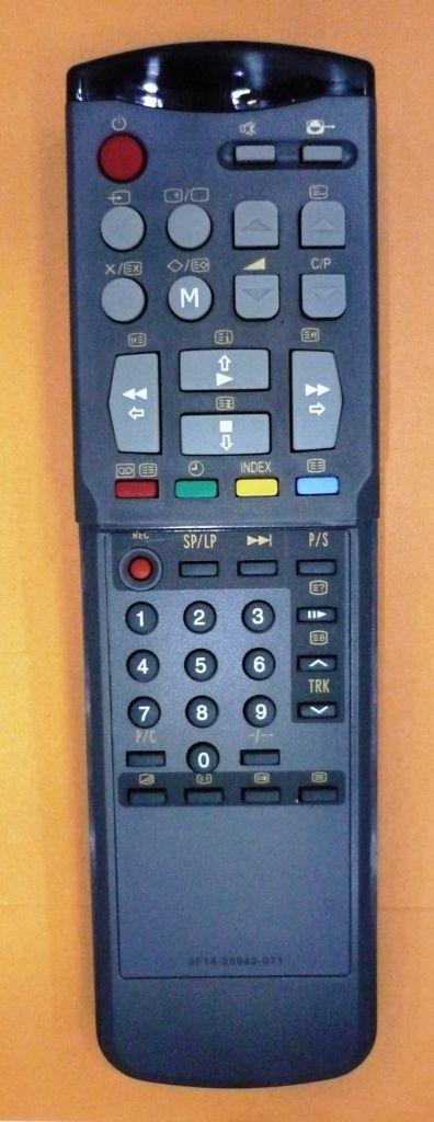 Samsung 3F14-00040-071, 3F14-00040-041 (TV/VCR) (TVP-3350WR, TVP-5050WR, TB-20C5DF2S, TW-14C3R, TB-14C5T2S, TB-21B5DF2S, TW-2185DR, TB-20C52S, TVP-3370W, TVP-5350WR, TVP-5070W, TVP-3360WA, TB-14C52S, TB-14C5DT2S, TW-14C5, TB-14C5S2S)