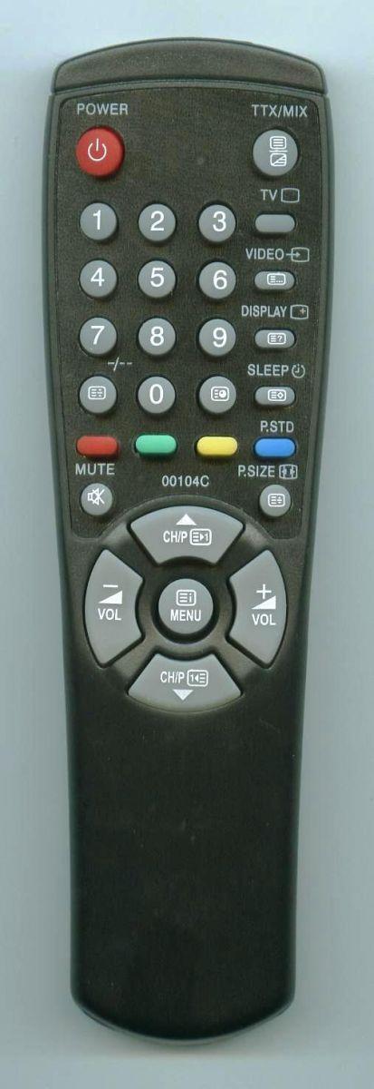 Samsung AA59-00104C (TV)