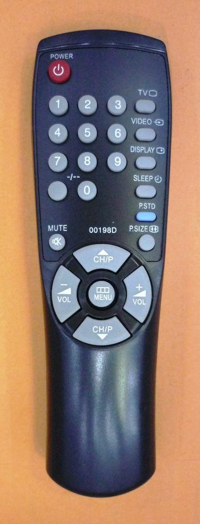 Samsung AA59-00198D (TV) (CS-1448R, CS-1448R, CS-14C8R, CS-14F1R, CS-14F2R, CS-14F8R, CS-14H1R, CS-20H1, CS-20H3, CS-2173R, CS-21A8Q, CS-21D8R, CS-29A6WT, CS-29K3WT, CS-29K5WT, CS-29Z6HP)