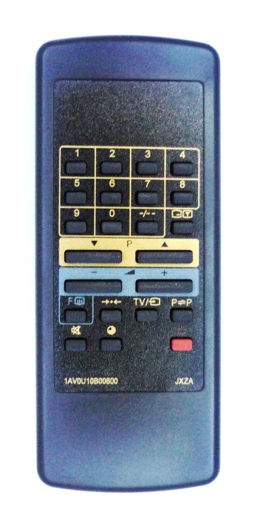 Sanyo 1AV0U10B00800 (TV) (C14EA23, C14EL83, C21EM13, C21EM47, C25EG57, C25EG57-00)