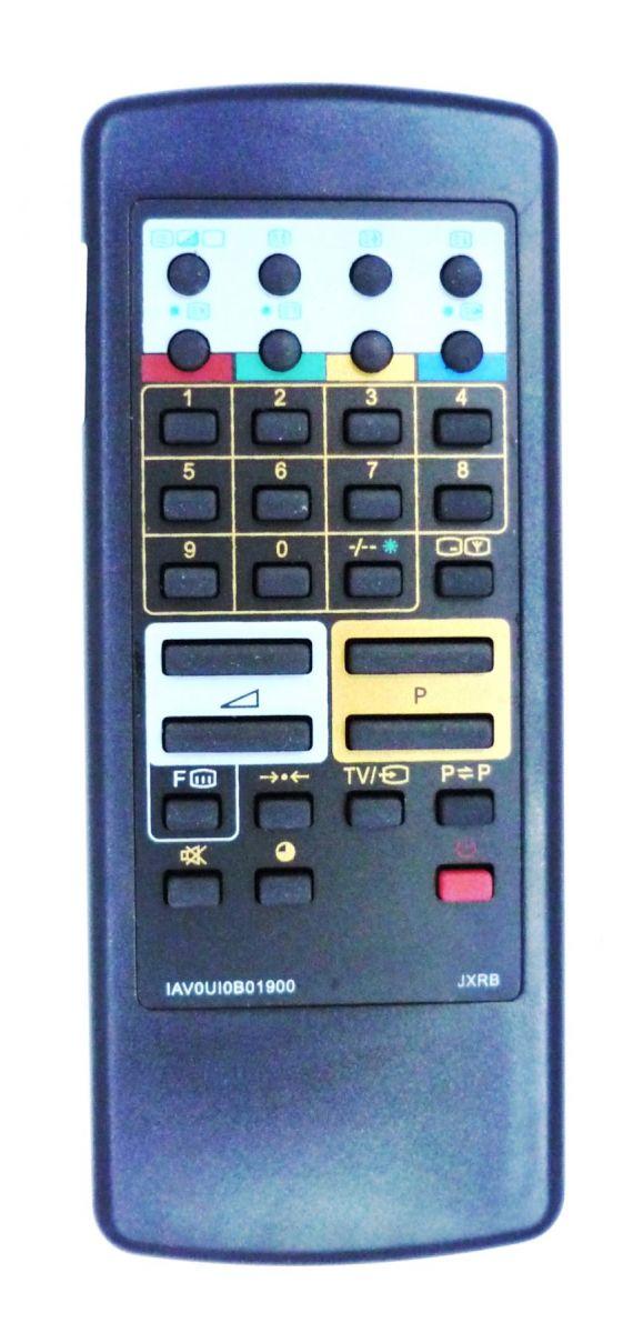 Sanyo 1AV0U10B01900 (TV) (C14EA23, C14EL83, C21EM13, C21EM47, C25EG57)